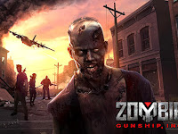 Zombie Gunship Survival Mod Apk v1.0.5 (Unlimited Money)