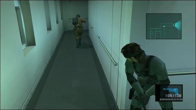 Giochi d'azione Nvidia Shield