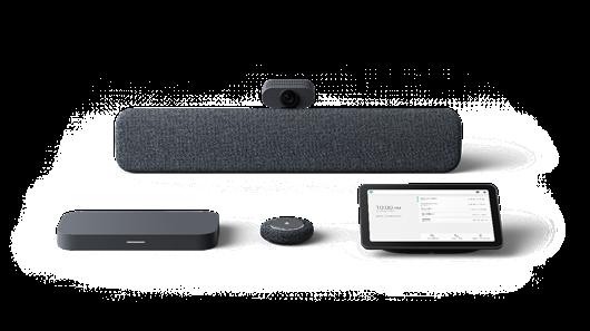 Lenovo e Google Cloud Partner oferecem melhor experiência de colaboração através do Google Meet