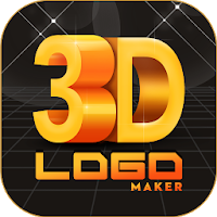 3D Logo Maker: Create 3D Logo and 3D Design Free for Android