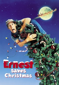 Watch Ernest Saves Christmas Online Free in HD