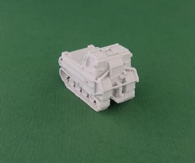 Bandvagn 202 (BV 202) picture 3