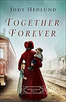 Book Review: Together Forever, by Jody Hedlund, 5 stars