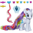 My Little Pony Styling Strands Rarity Brushable Pony