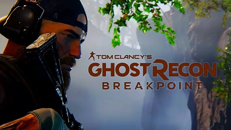 Tom Clancy's Ghost Recon Breakpoint: Raid 1 Trailer