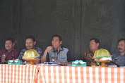 Kadis Dikbud Pimpin Raker TA 2018 Tindak Lanjut Rembug Nasional Pendidikan