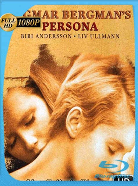 Persona [1966] HD [1080p] Castellano [GoogleDrive] SilvestreHD