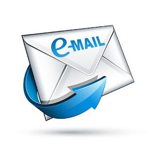 Memilih dan membuat Email Baru