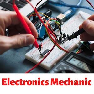 Electronics Mechanic ITI