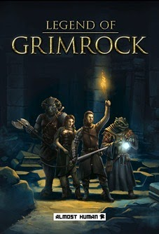 Legend of Grimrock - PC (Download Completo em Torrent)