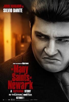 The Many Saints Of Newark Movie Poster 11