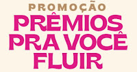 """Promoção Carefree e Sempre Livre """"Prêmios pra você Fluir"""""""