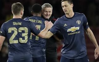 Panduan Pemula untuk Nonton Streaming Manchester United vs Manchester City Carabao Cup