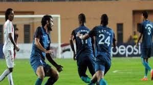 مشاهدة مباراة طلائع الجيش وإنبي بث مباشر بتاريخ 05 / مارس/ 2020 الدوري المصري