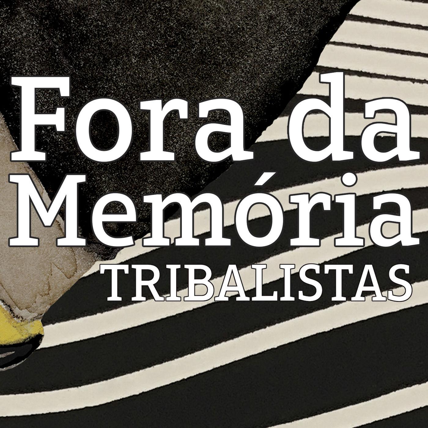 Tribalistas - Fora da Memória (Single)