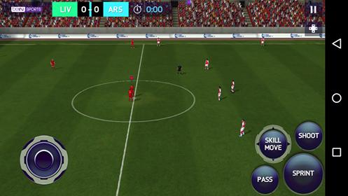 تحميل لعبة فيفا 14 مود لعبة فيفا 18 للاندرويد بجرافيك واقعي وحجم خفيف