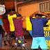 Polícia apreende adolescentes acusados de 43 assaltos a coletivos