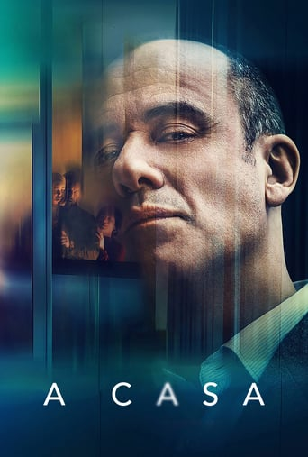 Download A Casa (2020) Torrent Dublado e Legendado