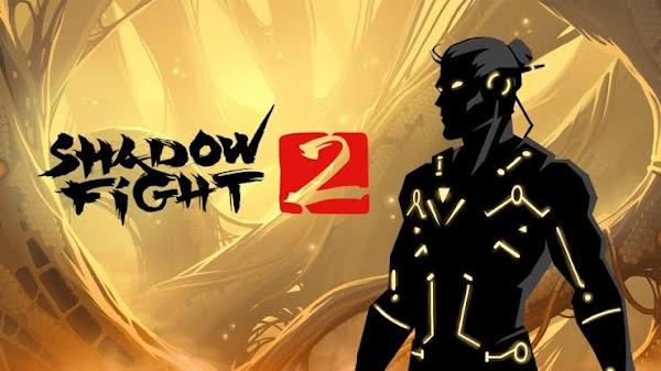 Shadow Fight 2| 2.2.1 Apk + MOD (Coins/Gems)