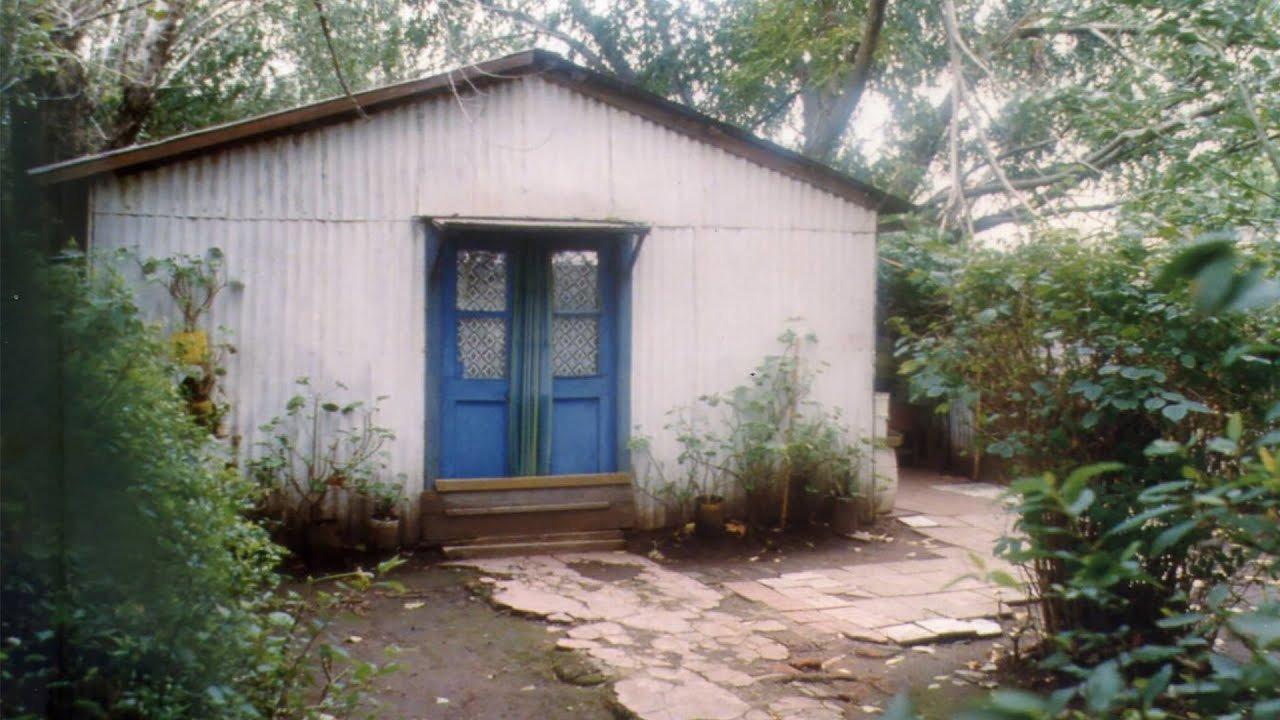 La casa embrujada de Madariaga