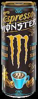 Monster Energy Vanilla Espresso