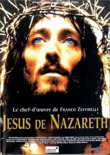 Jesus de Nazaret – DVDRIP LATINO