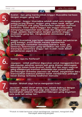 14 FAQ Mengenai Vivix