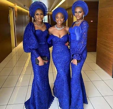 Royal Blue cocktail dresses