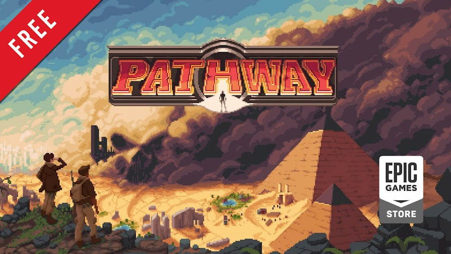 pathway free pc epic games store robotality chucklefish 2019 turn-based strategy game
