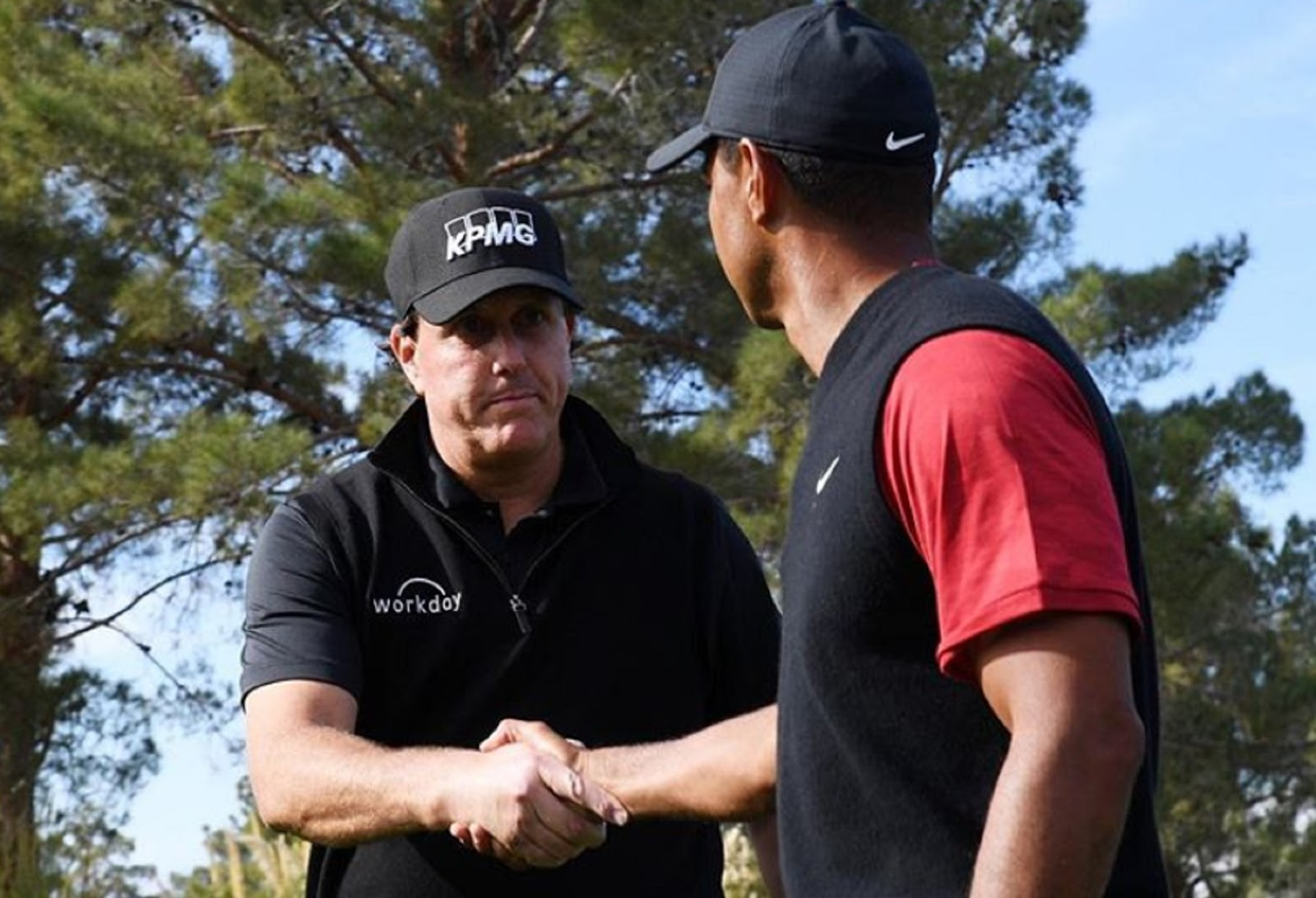 PHIL MICKELSON 4