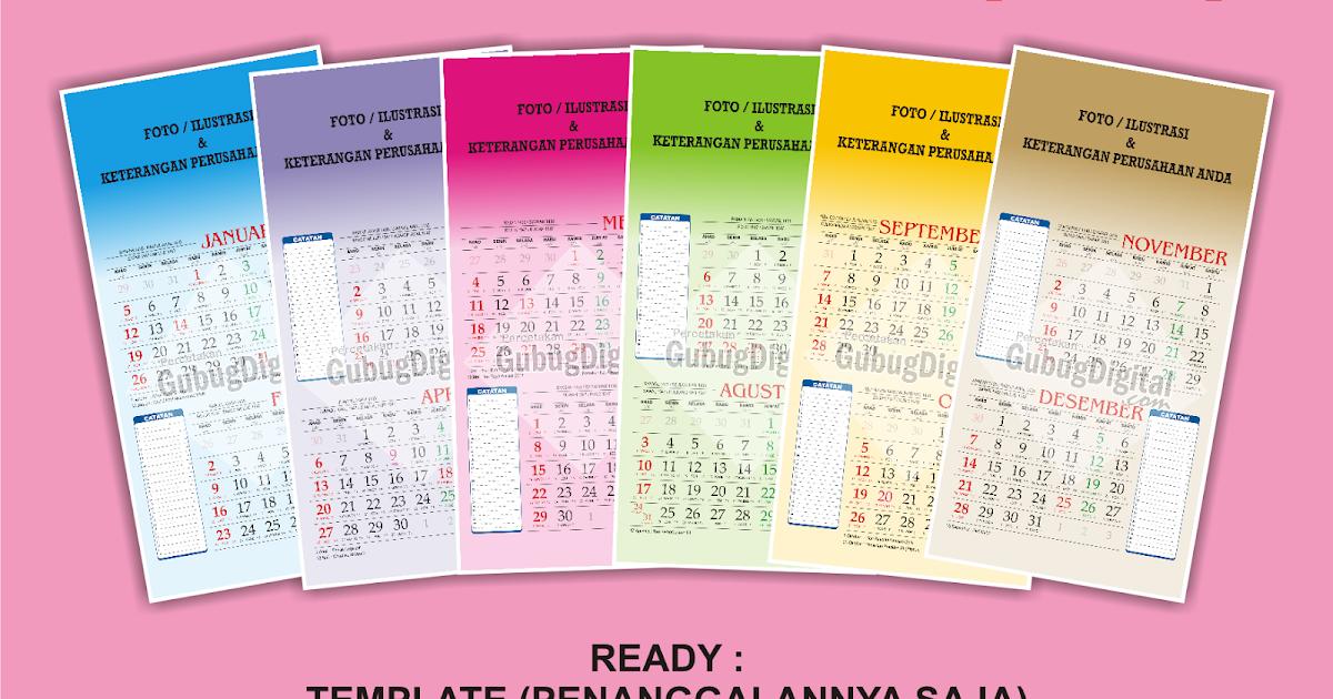 64+ Inspirasi Desain Background Kalender, Desain Kalender