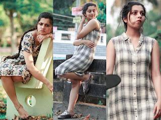 Niranjana Anoop Hot And Sexy Photos