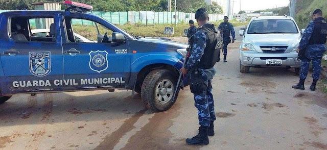 A Segurança Pública e a Importância das Guardas Civis Municipais