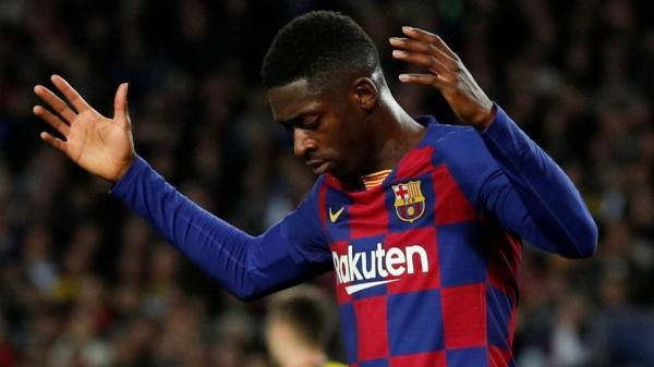 أرسنال يفرض شروطه على برشلونة