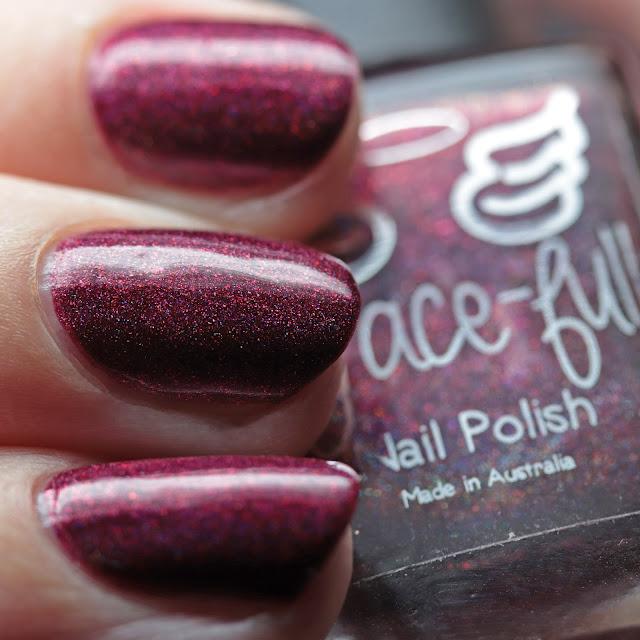 Grace-full Nail Polish Tru Love