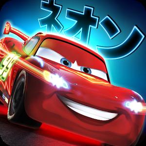 Download Cars: Fast as Lightning v1.3.4D MOD APK+DATA