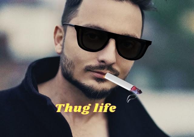 Thug Life Meaning in hindi ! ठग लाइफ किसको कहते है