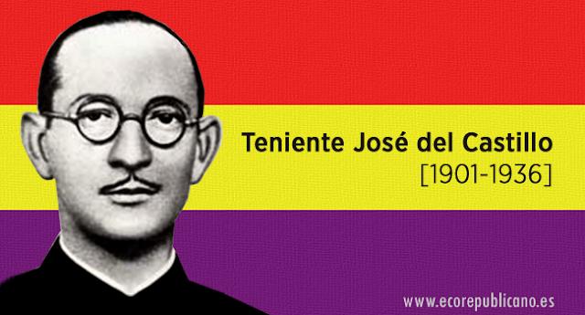 Teniente José Castillo