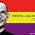 El asesinato del Teniente José del Castillo