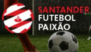 Cadastrar Promoção Santander Futebol Paixão 2017 2018 Final Libertadores