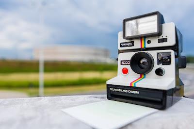 Polaroid fotoaparatai