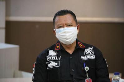 Gubri Sudah Teken SK UMP, UMK Boleh Dinaikkan Sesuai Kondisi Daerah
