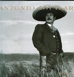 Antonio Aguilar - Mi Historia Disco 03