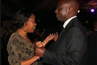 rachael%2Bruto - At this rate, even RUTO's own wife, RACHAEL, may dump him! See who else has abandoned the DP when he needed her the most?