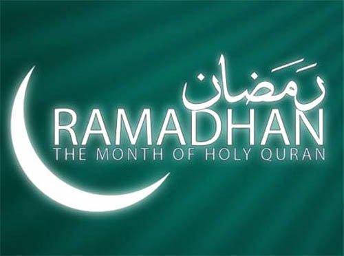 Bacaan Niat Qadha Puasa Ramadhan 2019 Digabung Puasa Senin Kamis Dan Doa Berbukanya