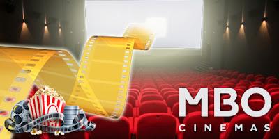 Mbo Cinemas Movie Ticket Rm8 50 Off Normal Price Rm16 Until 4
