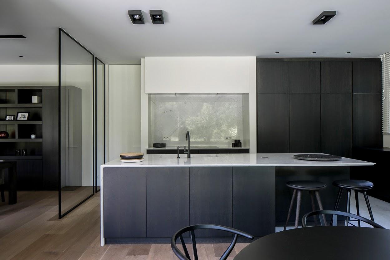 Simplicity love house vm belgium d architectural concepts