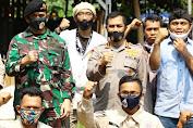 Kabaharkam Polri Beri Dukungan Pengelolaan Lahan Tidur untuk Ketahanan Pangan Masyarakat di Tangerang