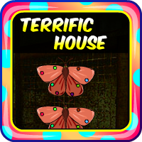 AVMGames Terrific House Escape