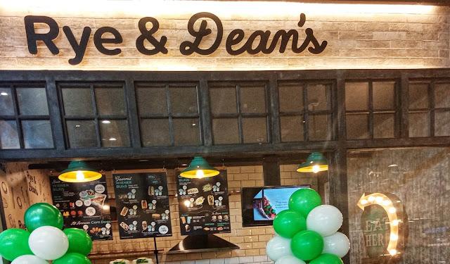 Rye & Dean's SM City Masinag